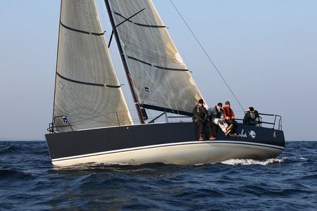 Breaking News : J 97 IRC Yacht of the year ! Since 2010, the « IRC Boat of ...