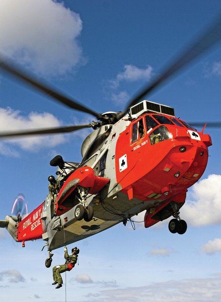 771 RN Air Squadron © Crown copyright MOD 2011
