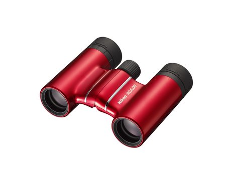 Aculon T01 10x21 Red