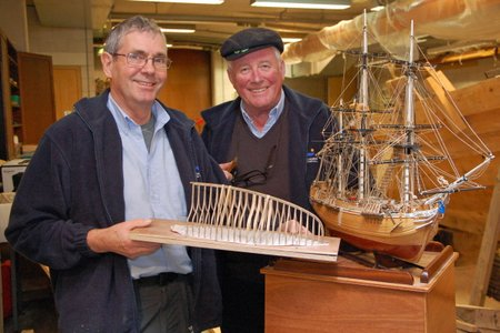 Model-th- Boat Exhibition
