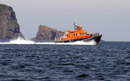 arranmore Lifeboat